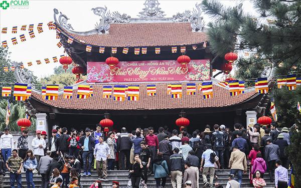 Ghé thăm Hội Lim sẽ là trải nghiệm khó quên với mỗi du khách.