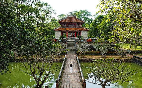 Khám phá lăng Minh Mạng – chứng nhân lịch sử còn mãi với thời gian
