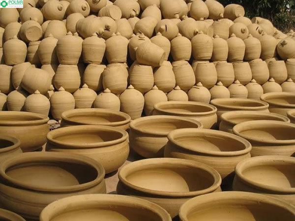 Làng gốm Thanh Hà mang vẻ đẹp truyền thống lâu đời