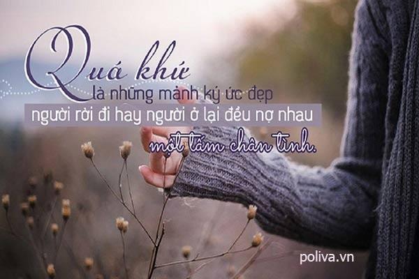 Chia tay rồi hãy ghi nhớ 1 khoảng ký ức đẹp về nhau - Bởi chúng ta nợ nhau