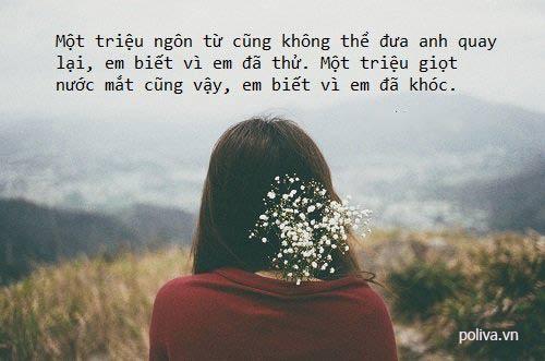 Khi chia tay bạn sẽ phải trải qua cảm giác trái tim đau quặt thắt, không lời nào diễn tả được