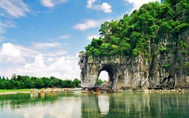 Núi Voi: Địa điểm dành cho người yêu thiên nhiên hoang sơ