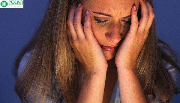 Tâm lý phụ nữ ngoại tình khi bị phát hiện sẽ là sợ hãi và đau khổ
