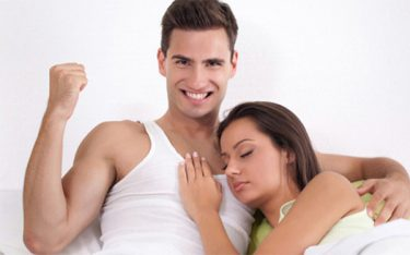 Uống gì trước khi quan hệ để kéo dài thời gian yêu lên 30 phút?