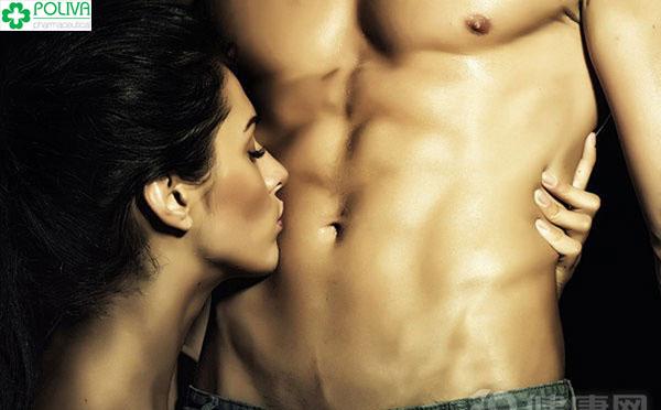Kỹ năng làm tình của phụ nữ có chồng hơn đứt các cô gái trẻ