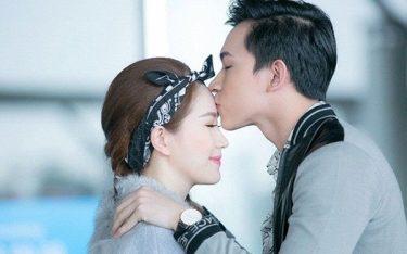 8 cách hôn nhau say đắm mà cặp đôi nên thử – Đã hôn là phê!