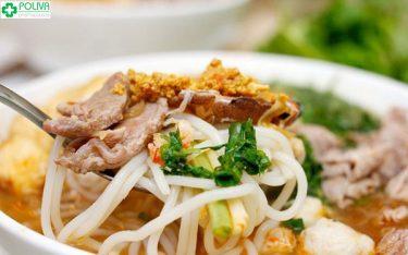 Bún đũa Nam Định – đặc sản trứ danh đất thành Nam