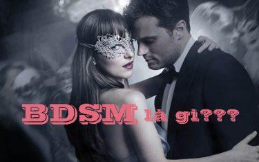 """BDSM là gì? """"Yêu"""" kiểu BDSM là cực khoái hay bạo hành ân ái?"""