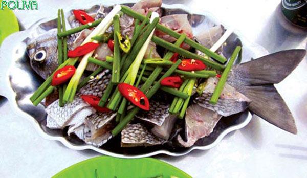 Thẩm vị cá tà ma nấu lẩu đảm bảo cực kỳ khó quên