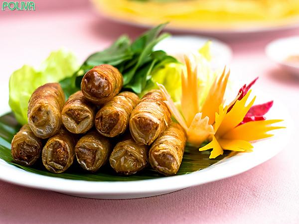 Chả Dông cho bạn một cái nhìn khác về đặc sản Phú Yên.