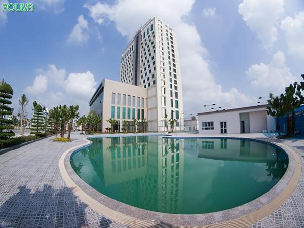 Khách sạn Mường Thanh Thanh Hóa là điểm dừng chân hàng đầu cho du khách.