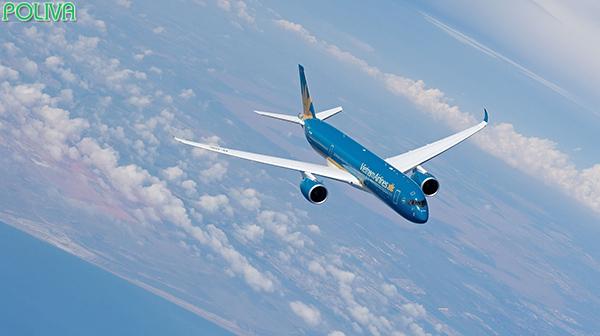 Di chuyển bằng máy bay tới Sài Gòn để khám phá Phố Tây