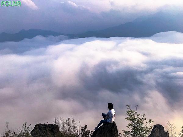 Bạn sẽ thực sự choáng ngợp bởi vẻ đẹp của thiên nhiên nơi đấy!.