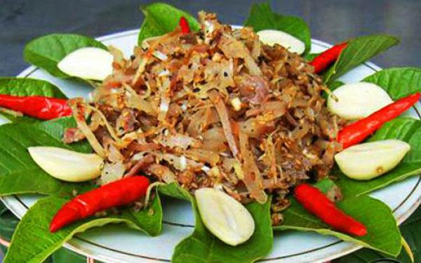Thẩm vị Tré Huế để biết đặc trưng ẩm thực vùng đất Cố Đô