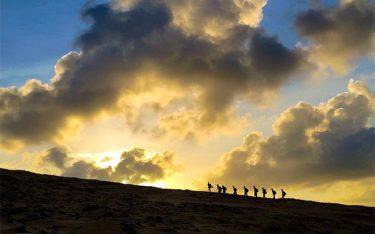 Review trekking Mũi Đôi Cực Đông cho những ai chinh phục lần đầu