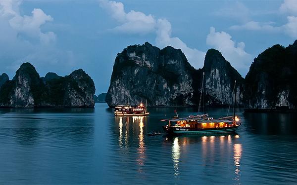 """Tuần Châu Quảng Ninh: bạn đã khám phá đảo ngọc""""mê hoặc"""" này chưa?"""