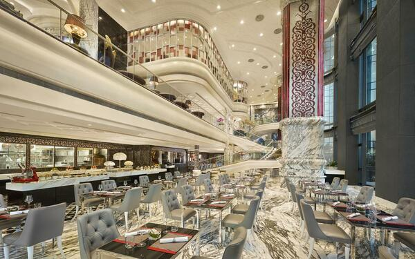 Thưởng thức ẩm thực Pháp đầy lãng mạn tại Cafe Cardinal