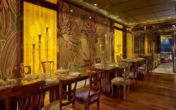 Trải nghiệm bản sắc văn hóa ẩm thực Italia tại nhà hàng R&J