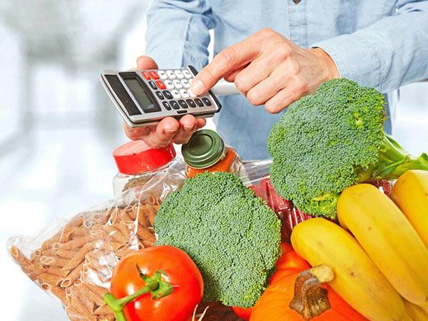 Tìm ra công thức tính Food Cost