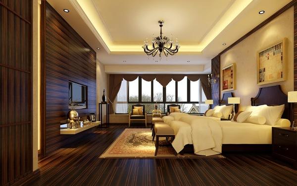 Đẹp sắc sảo với các mẫu thiết kế thi công nội thất khách sạn đẳng cấp