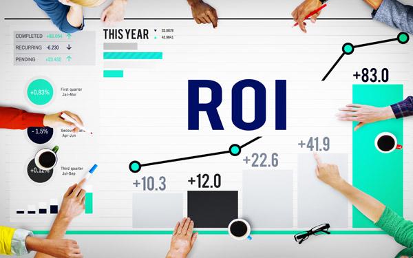 ROI là gì? Tính ROI trong kinh doanh khách sạn như thế nào?