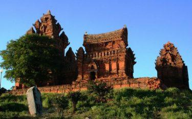 Đến thăm tháp Chàm khám phá dấu ấn nền văn hóa tín ngưỡng xa xưa