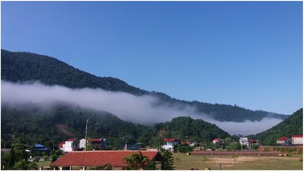 ATK Định Hóa có gần 100 khu di tích được nằm khắp núi rừng Định Hóa.