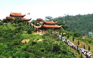 Tham quan ATK Định Hóa – Khu di tích lịch sử quân sự Việt
