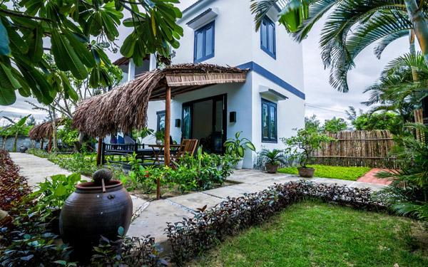 An Bang Garden Homestay
