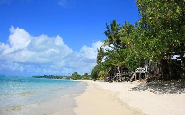 Bãi biển An Bàng: Địa điểm du lịch thú vị trong hè này