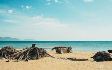 Khám phá nét đẹp tiềm ẩn của bãi biển Hà My – Hội An