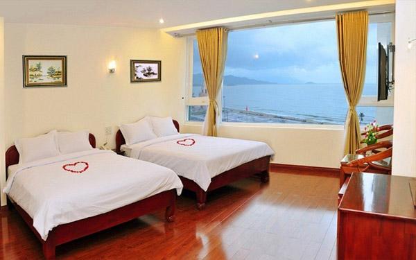 Khách sạn Phúc Lộc Phát