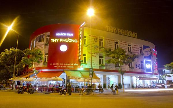 Khách sạn Thy Phương