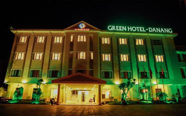 Khách sạn Xanh Đà Nẵng