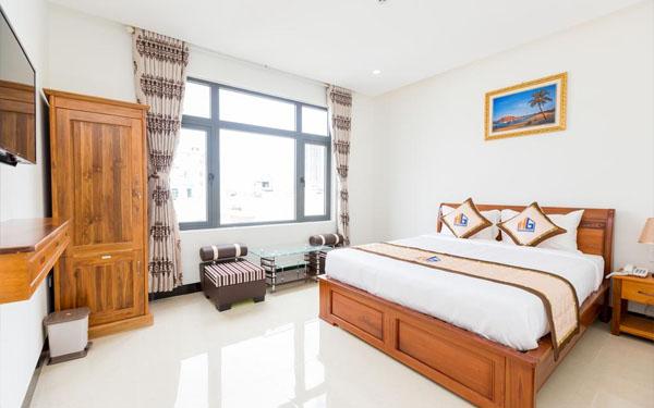Khách sạn Gia Hưng Quy Nhơn