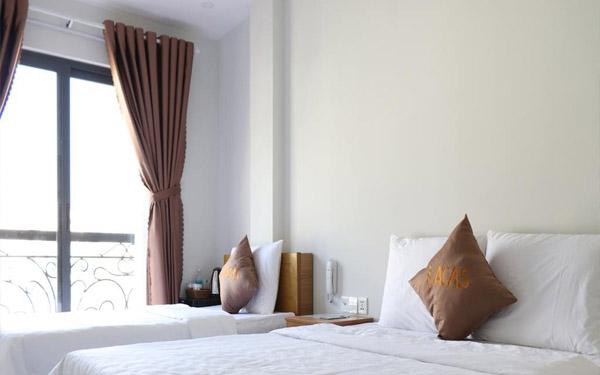 LaCas Hotel Quy Nhơn