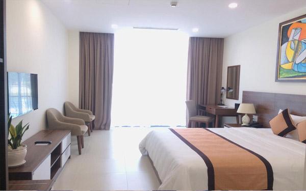 Hòa Phát Dung Quất Hotel
