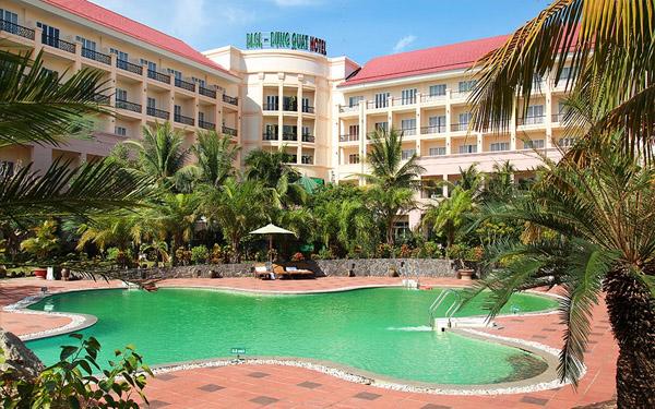 Đức Long Gia Lai - Dung Quất Hotel