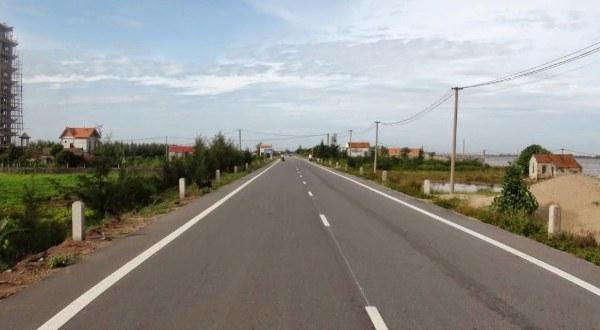 Đường đi Nam Định