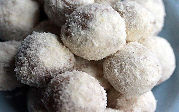Bánh Khẩu Thuy đặc sản Bắc Kạn: Món ăn tuyệt vời từ núi rừng