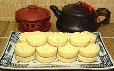 Bánh ngõa Vĩnh Phúc đặc sản làm xiêu lòng bất cứ ai thưởng thức