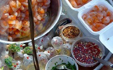 Bánh quai vạc – Đặc sản nức tiếng chưa ăn chưa về