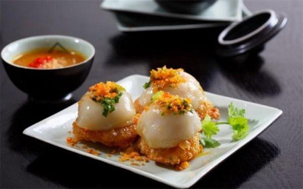 Thẩm vị trọn gói 5 quán bánh ram ít ngon nức tiếng tại Huế