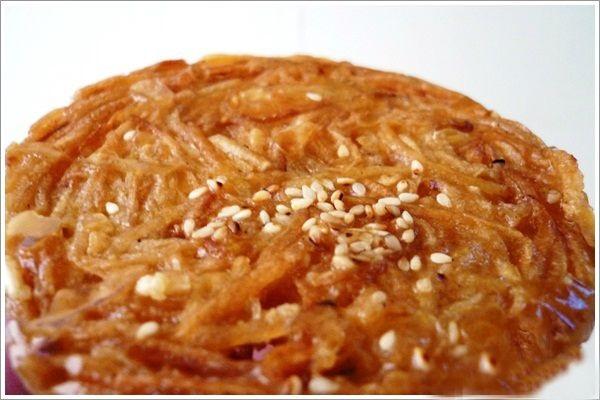 Bánh rế được bán nhiều ở các cửa hàng đặc sản Phan Thiết