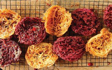 Bánh rế Phan Thiết – Đặc sản dân dã giữa lòng thành phố biển