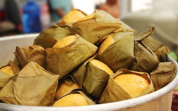 """Bánh thốt nốt Hà Tiên thơm thơm, béo ngậy """"đốn tim"""" du khách"""