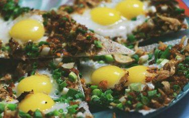 Bánh tráng kẹp Đà Nẵng – Món ngon dành cho tín đồ ăn vặt