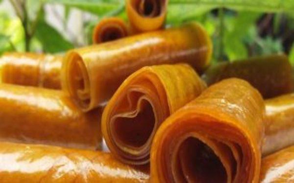 Bánh tráng xoài Nha Trang – Đặc sản nhất định phải mua để làm quà