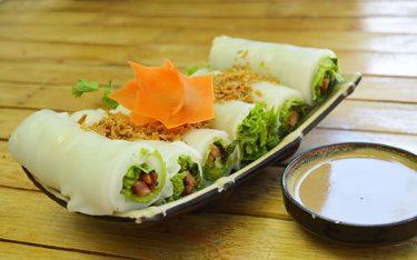Top 3 địa chỉ bán bánh ướt thịt nướng ngon ngất ngây ở Huế
