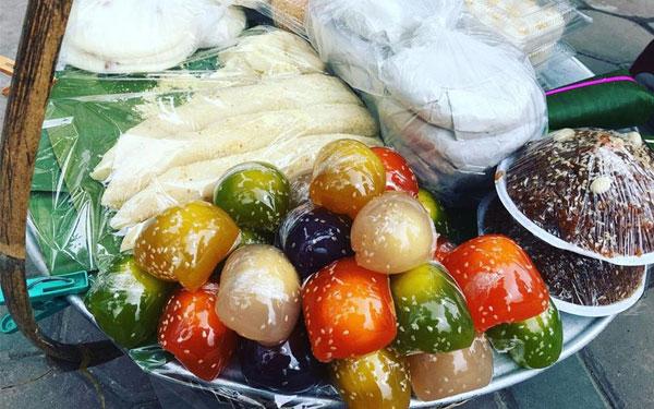 Món bánh đặc sản Hà Nội được bán khắp đất nước